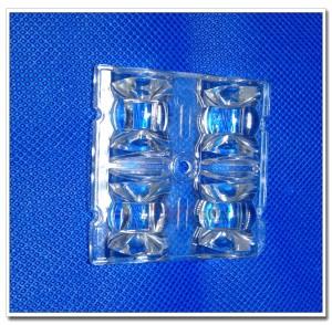 Polymer Optics Optical Lens Plastic Optics Molded Optics