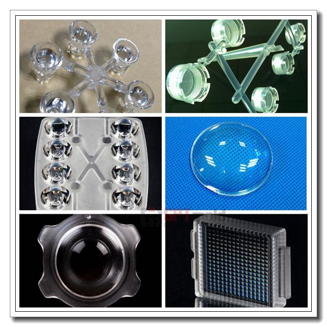 Optical Mold Spheric Lenses